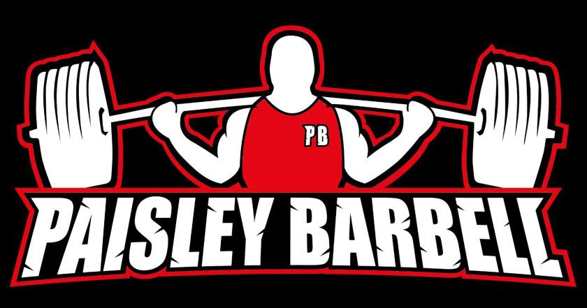 Paisley Barbell