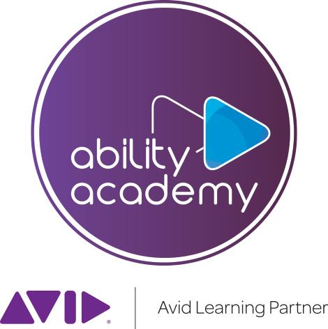 ABILITY (POST PRODUCTION) ACADEMY LTD