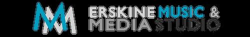 Erskine Music & Media Studio