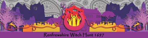 Renfrewshire Witch Hunt