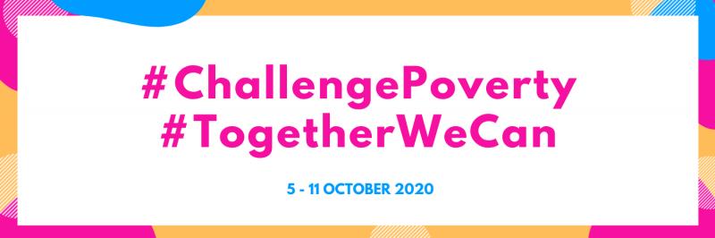 Challenge Poverty