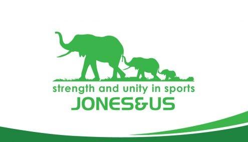 Jones & Us Logo