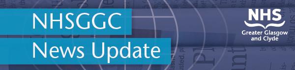NHSGGC News Update
