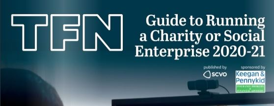 TFN - Guide to Running a Charity or Social Enterprise 2020/1