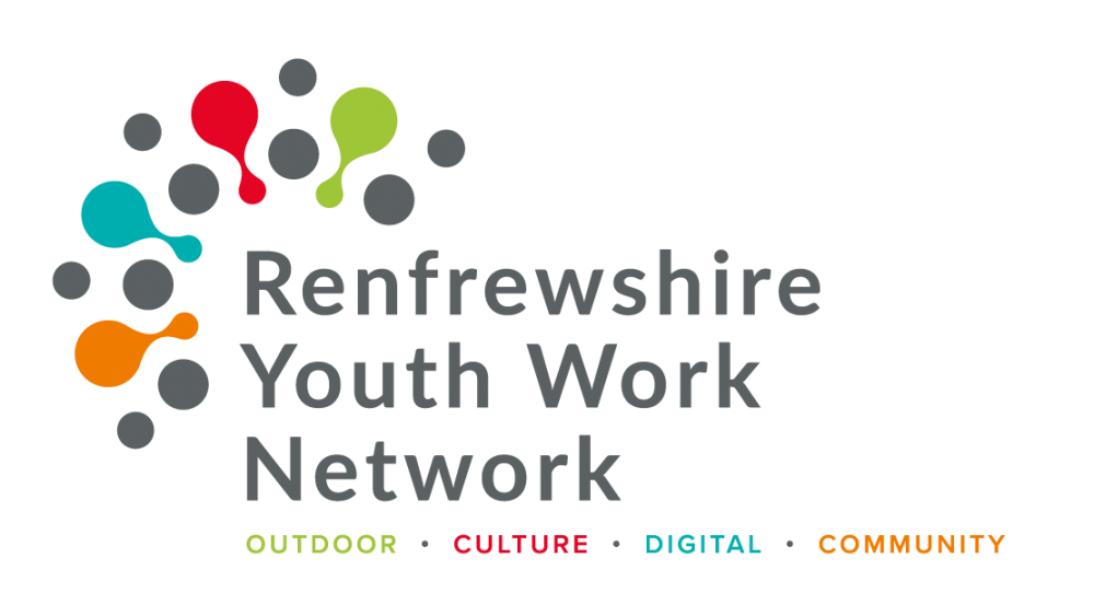 The Renfrewshire Youth Work Network deliver the Community Empowerment Academy