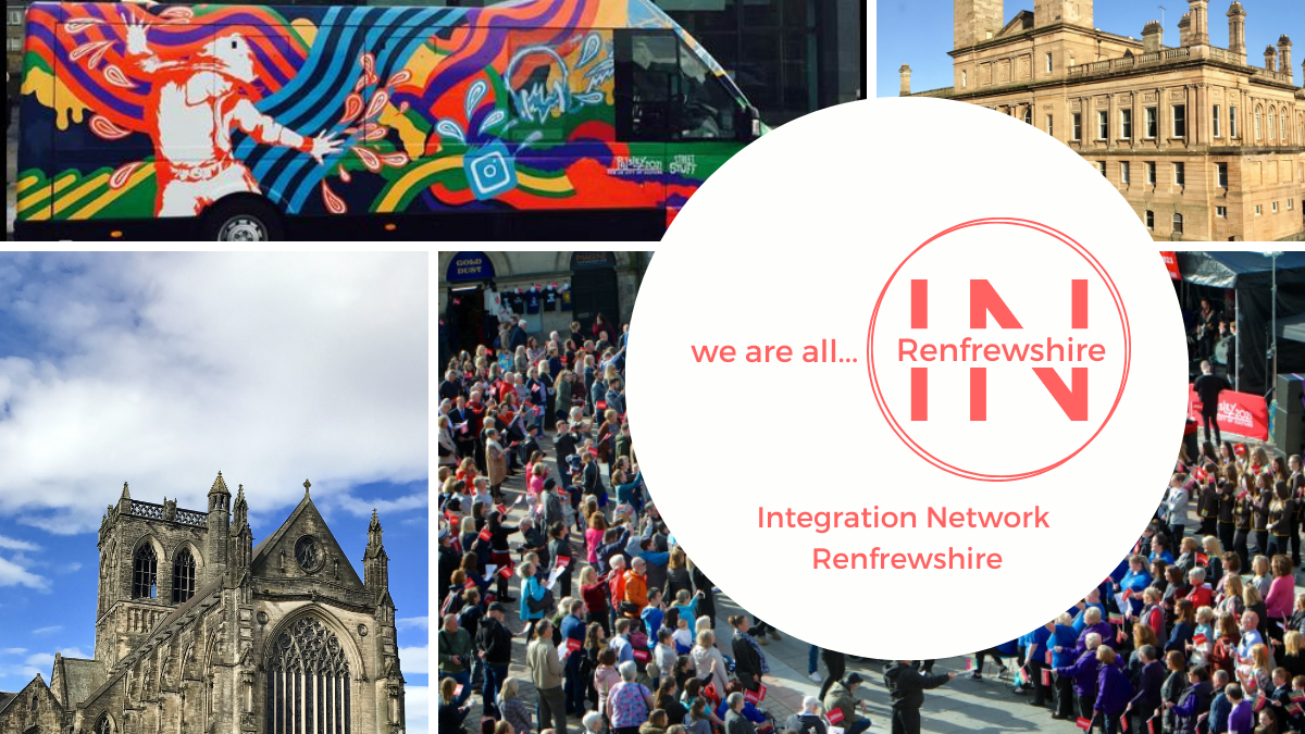 Integration Network Renfrewshire