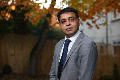 Zaffir Hakim